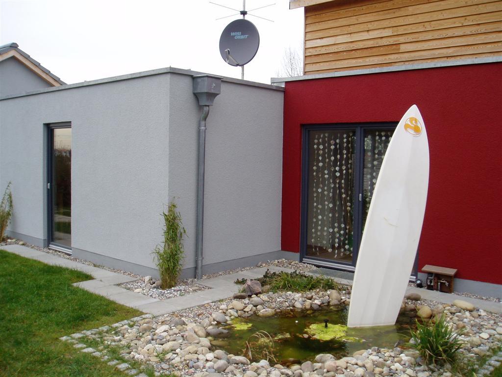 Wochenendhaus am Riedsee